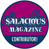 Salacious Magazine Contributor