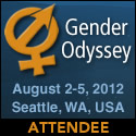 Gender Odyssey Attendee